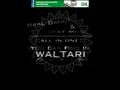 Náhled webu Waltari