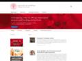 Náhled webu Mineralogie pro školy