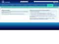 Náhled webu BK Rychlé koule