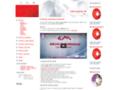 Náhled webu 4MCAD