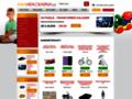Náhled webu AAA Hračkárna