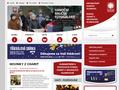 Náhled webu Arcidiecézní charita Olomouc