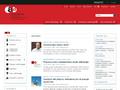 Náhled webu Adiktologie