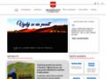 Náhled webu Arcibiskupství olomoucké