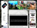 Náhled webu Adventure Race