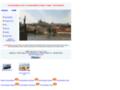 Náhled webu Adoptujte zvířátko