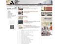 Náhled webu Archiv hl.m. Prahy