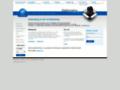 Náhled webu Ai-webhosting