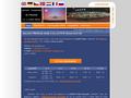 Náhled webu Aeroporto Praga