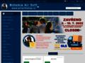 Náhled webu Bohemia Air Soft