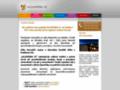 Náhled webu Alcantara