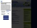 Náhled webu Institut pro alergii
