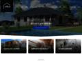 Náhled webu Alka domy s.r.o.