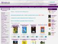 Náhled webu Pozoruhodné knihy
