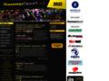 Náhled webu Severočeská amatérská liga - SAL