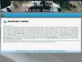 Náhled webu Amatérský Biatlon