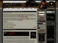 Náhled webu America's Army - Czech Fan Site