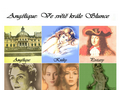 Náhled webu Golon, Anne - Angélique