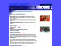 Náhled webu Skyline school Hana Stanislavová