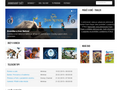 Náhled webu Animovaný svět