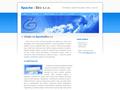 Náhled webu Apache - Eko s.r.o.