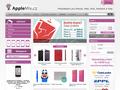 Náhled webu AppleMix.cz - příslušenství pro Apple