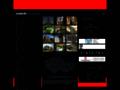 Náhled webu Architekti v ČR