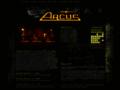 Náhled webu Arcus
