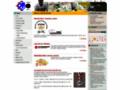 Náhled webu Asociace ROB České republiky