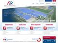 Náhled webu Agentura pro regionální rozvoj, a. s.
