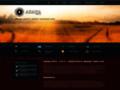Náhled webu Asana s r.o.