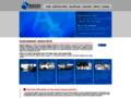 Náhled webu Asociace poškozených