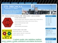 Náhled webu Asocom, s.r.o.