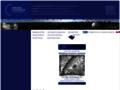 Náhled webu Hvězdárna a planetárium Hradec Králové