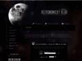 Náhled webu Astronomický klub Pelhřimov o.s.