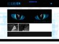 Náhled webu Atarion, s.r.o.