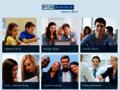 Náhled webu Atlas školství