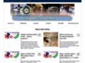 Náhled webu PSK Olymp Praha