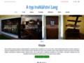 Náhled webu A-typ truhlářství Lang