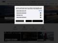 Náhled webu Audi Česká republika