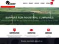Náhled webu Audiso