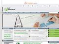 Náhled webu Audit nemovitostí