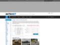 Náhled webu Auto News - motoristické zpravodajství