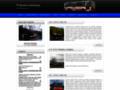 Náhled webu Pražské autobusy
