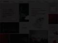 Náhled webu AutoCont