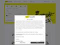 Náhled webu AutoScout24.cz