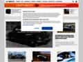Náhled webu Autoweb.cz