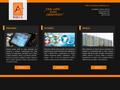 Náhled webu A.W.I.S. Správa, systémy s.r.o.