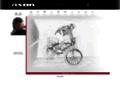 Náhled webu Axon Czech, a.s.