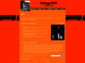 Náhled webu Balkan Express